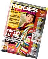 Modes & Travaux – Novembre 2017