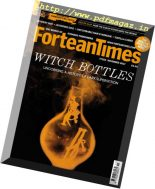 Fortean Times – November 2017