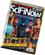 SciFiNow – Issue 138, 2017