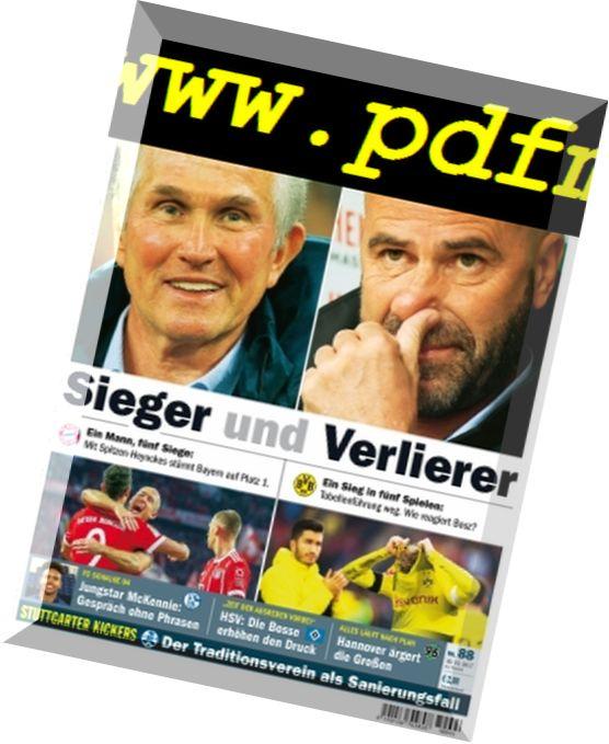 Kicker Pdf Magazine