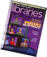 American Libraries – November 2017