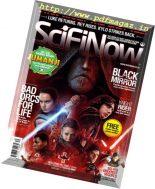 SciFi Now – November 2017