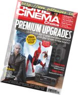 Home Cinema Choice – Xmas 2017