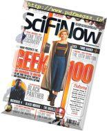 SciFiNow – December 2017