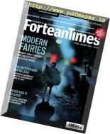 Fortean Times – February 2018