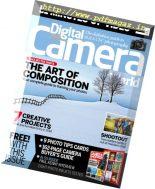 Digital Camera World – February 2018