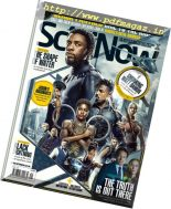 SciFiNow – January 2018