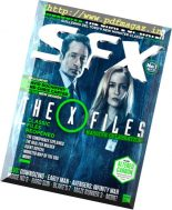 SFX – March 2018