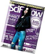 SciFiNow – February 2018