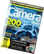 Digital Camera World – March 2018