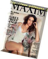 Pdf may maxim india 2013