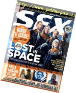 SFX – May 2018