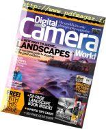 Digital Camera World – May 2018