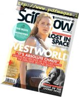 SciFiNow – May 2018