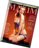 Maxim India September 2013 Pdf