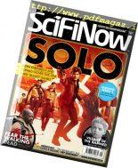 SciFiNow – June 2018