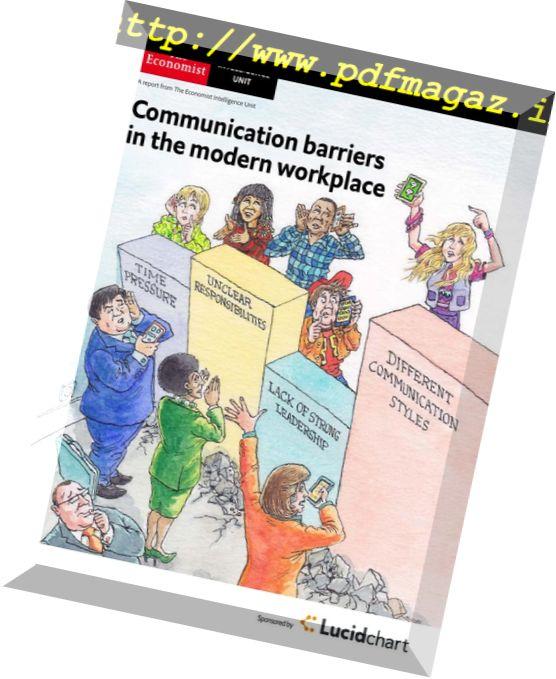 Download The Economist (Intelligence Unit) – Communication