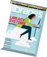 American Libraries – May 2018