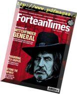 Fortean Times – June 2018