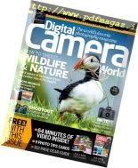 Digital Camera World – June 2018
