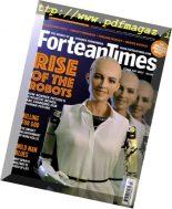 Fortean Times – July 2018