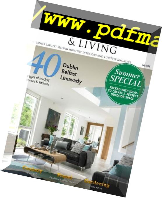 ireland homes interiors and living magazine irelands homes