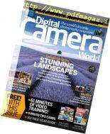 Digital Camera World – July 2018