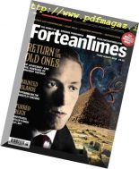 Fortean Times – August 2018