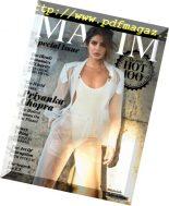 Maxim India March 2012 Pdf