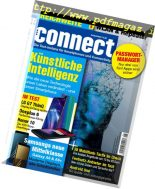 Connect – August 2018
