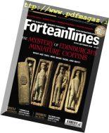 Fortean Times – September 2018
