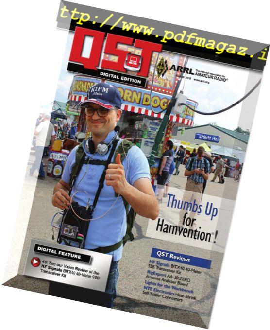 Qst Magazine Pdf