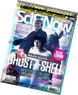 SciFiNow – March 2017