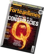 Fortean Times – October 2018