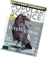 Popular Science Italia – Autunno 2018