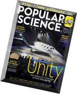 Popular Science Australia – October 2018