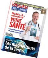Sciences et Avenir – Novembre 2018