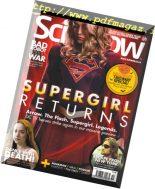 SciFiNow – November 2018