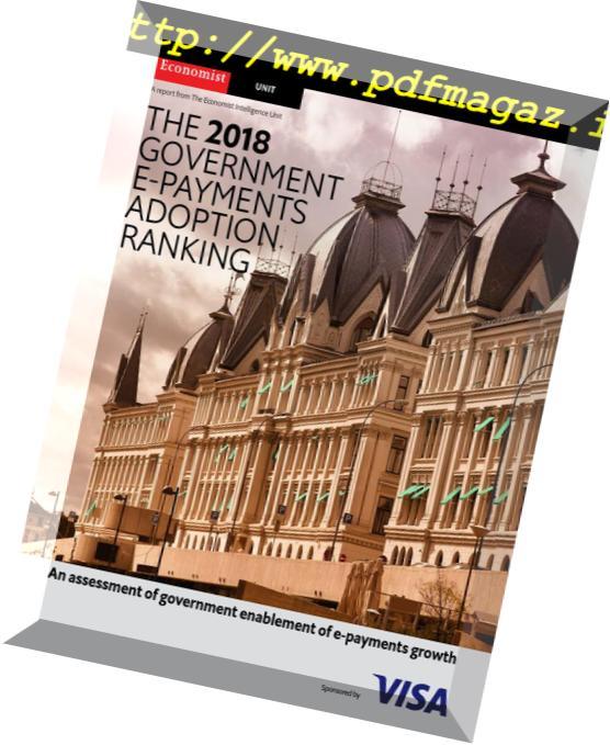 Download The Economist (Intelligence Unit) – The 2018 Government E