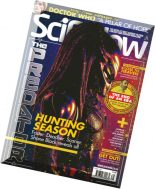 SciFiNow – issue 149, 2018