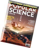 Popular Science Turkey – Ekim 2016