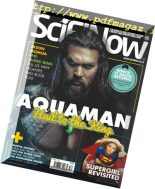 SciFiNow – December 2018