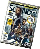 SciFiNow – issue 141, 2018