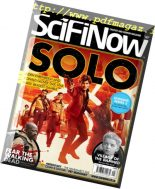 SciFiNow – issue 145, 2018