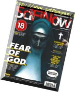 SciFiNow – issue 148, 2018