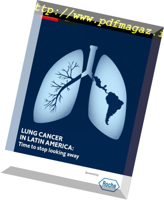 Download The Economist (Intelligence Unit) – Lung Cancer in