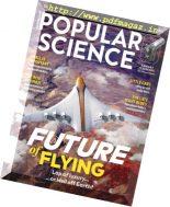 Popular Science Australia – September 2018