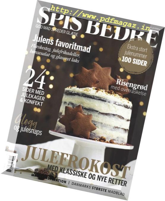 Download Spis Bedre November 2018 Pdf Magazine