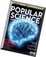 Popular Science Turkey – Aralik 2016