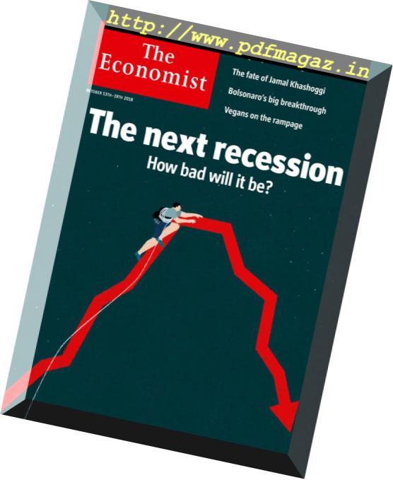 Download The Economist UK Edition – October 13, 2018 - PDF Magazine